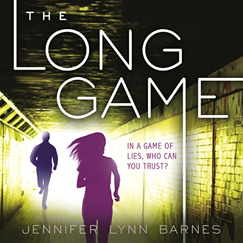 The Long Game Titelbild