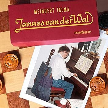 De ballade van Jannes van der Wal