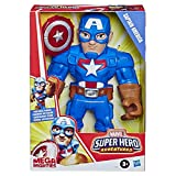 IMG-1 hasbro playskool heroes captain america