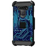 TurtleArmor | Compatible with LG K51 Case | LG Q51 Case |