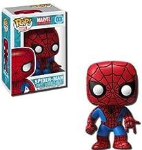 Best amazing spider man pop Reviews