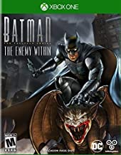 Batman: The Enemy Within 1000653116
