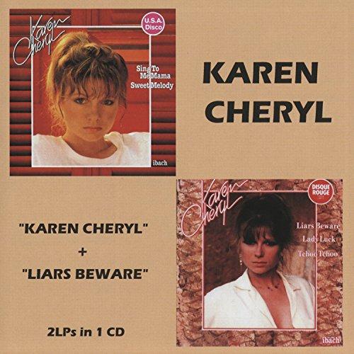 Karen Cheryl / Liars Beware