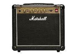 Marshall DSL5C 5 Watt Valve Amp
