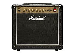 Marshall DSL5C Amp