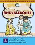 Info Trail Beginner Stage Knucklebones Set of 6 Non-fiction Book 6 (LITERACY LAND)