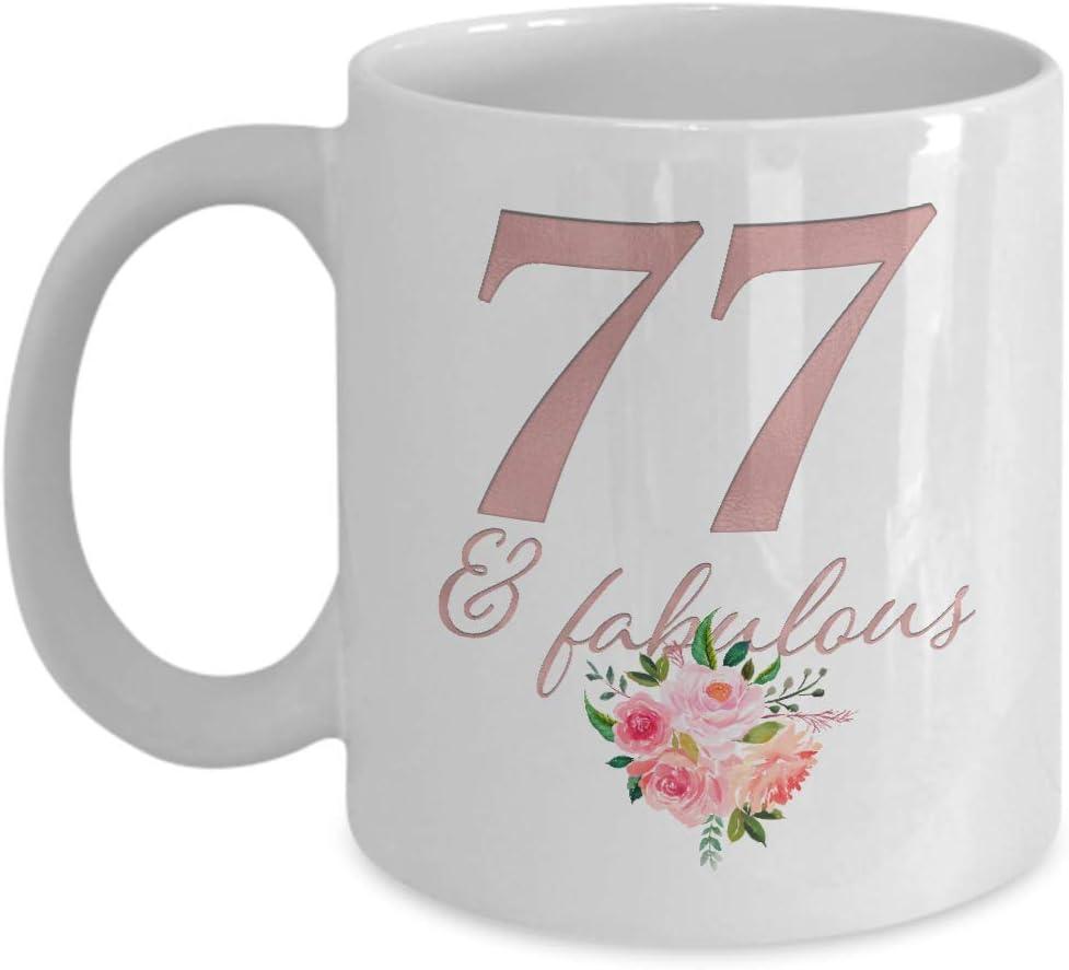 77th birthday pillow 77TH BIRTHDAY CUSHION gift for women 77th birthday gift 77th birthday gift for sister 77th birthday present