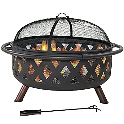 tabletop firepits for outside