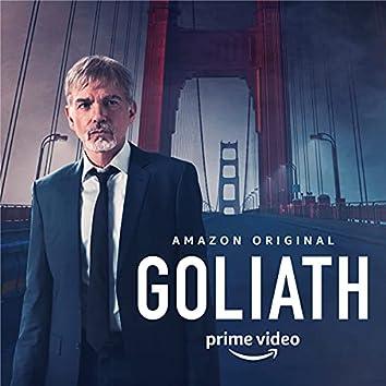 Goliath [Season 4]: Official Playlist