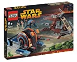 LEGO Star Wars 7258 Wookiee Attack - Ataque Wookiee