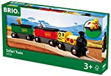 BRIO Bahn 33722 - Safari-Zug