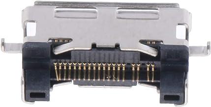 Homyl Para Sony PS 1000 Porta De Alimentação De Carregamento Dock Connector Socket Replacement