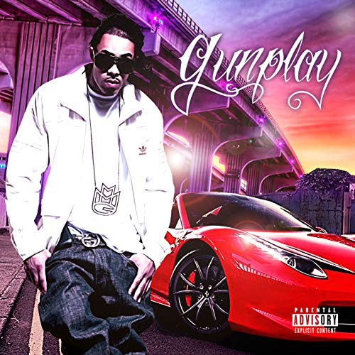 Ball (feat. Lil Wayne, T.I. & Rick Ross) [Explicit]