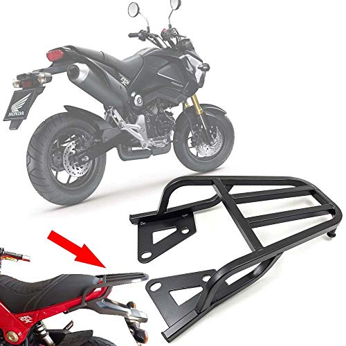 R&P Motorcycle Tail MSX Luggage Rack arm Rear Frame for MSX125 MSX 125