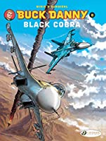 Buck Danny 8: Black Cobra