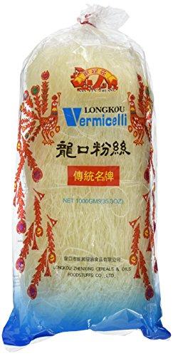 Nan Fen Zhuang Lungkow Glasnudeln 1kg, 15er Pack (15 x 1 kg)