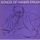 Songs of Hanns Eisler