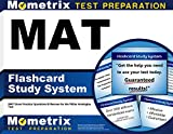 MAT Flashcard Study System: MAT Exam Practice Questions & Review for the Miller Analogies Test (Cards)
