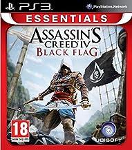 Assassin'sCreed4BlackFlag Essentials (PS3)