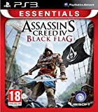 Assassin's Creed Iv: Black Flag PS3 - PlayStation 3