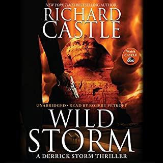 Wild Storm Titelbild