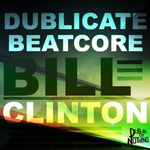 Dublicate & Beatcore