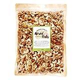 ミックスナッツ 無添加 / 1kg / アメリカ直輸入 素焼き 無塩 オイルなし チャック袋(素焼き アーモンド、 素焼き カシューナッツ くるみ)輸入1か月以内のナッツを使用しております