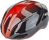 HJC Helmets FURION 2.0 Casco Semi-Aero, Unisex Adulto, Fade Red, S 51~56CM