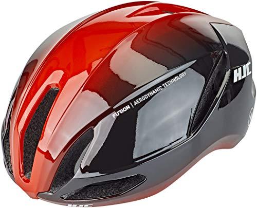 HJC Furion 2.0 Road Helm fade red Kopfumfang L | 58-63cm 2020 Fahrradhelm