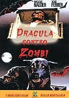 Dracula Contro Zombi [Italian Edition]
