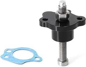 Black CNC Manual Cam Chain Tensioner For Yamaha YZF R1 09-14 09 10 11 12 13 14 15 16 17 18