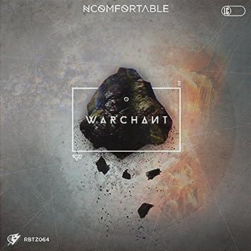 Warchant EP