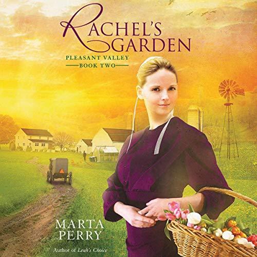 Page de couverture de Rachel's Garden