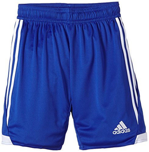 adidas Herren Bekleidung Tiro 13 Shorts, Cobalt/White, M
