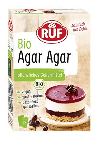 RUF Bio Agar-Agar 7er