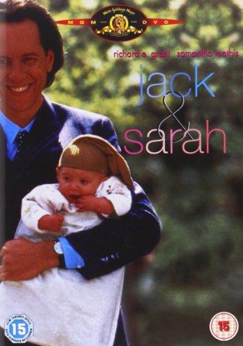 Jack And Sarah DVD [Reino Unido]
