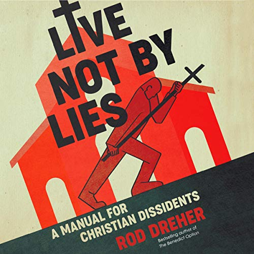 Live Not by Lies cover art