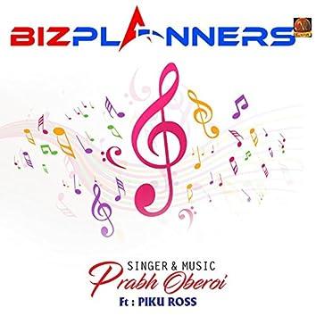 Bizplanners (feat. Piku Ross)