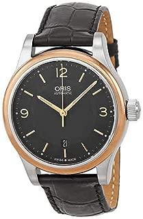 Classic Date Automatic Men's Watch 01 733 7594 4334-07 5 20 11