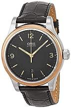 Oris Classic Date Automatic Men's Watch 01 733 7594 4334-07 5 20 11