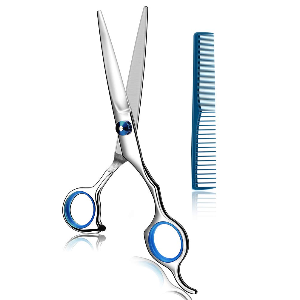 Stainless Scissors Hairdressing Professional Included