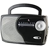 Weatherx WR282B Weather and Alert Radio (Black)