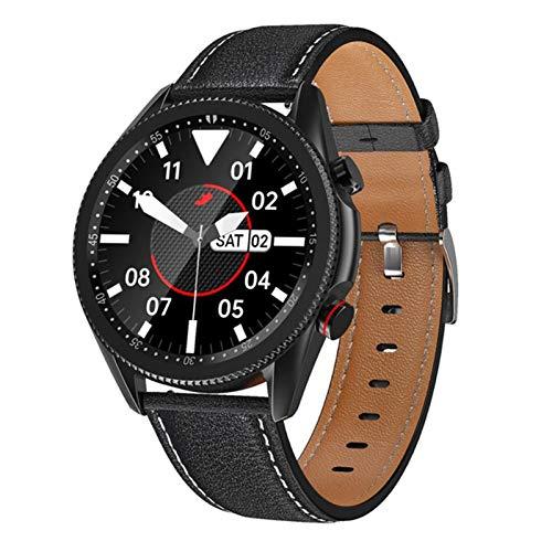 ZRY M98 Smart Watch 2021 Nuevo Smartwatch Hombres Y Mujeres Deportes Aptitud Pulsera Tarifa Cardíaca Bluetooth Call Reproductor De Música para Android iOS,C