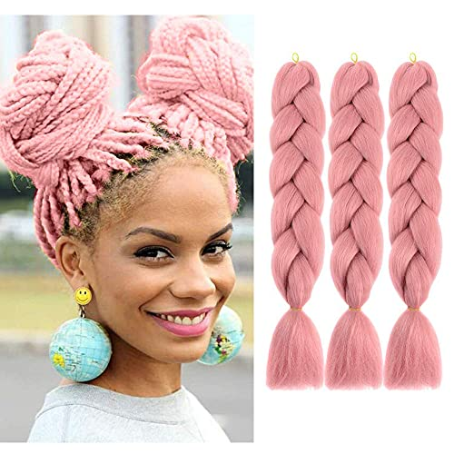 Buy kanekalon hair in bulk _image4