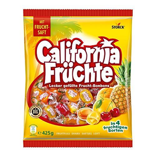 Storck California Früchte, 425 g