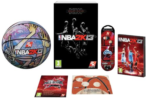 NBA 2K13 - Dynasty Edition (Special Limited Edition)
