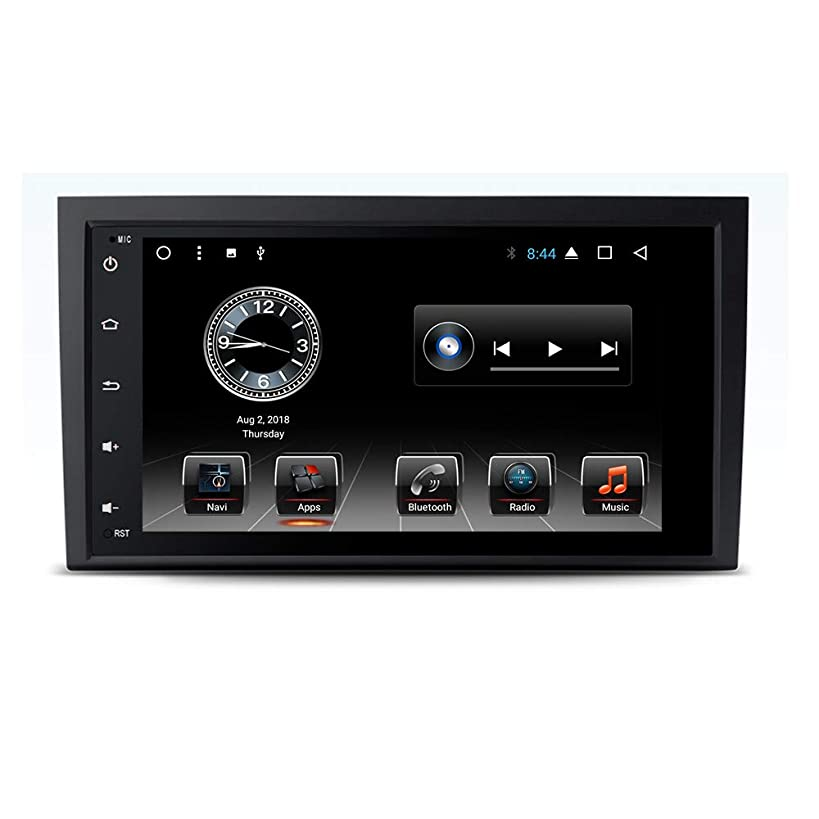 Car GPS Radio Player Android 8.1 Octa Core No DVD Navigation for Audi A4 S4 B6 B7/RS4 SEAT Exeo 2002-2012 Auto WiFi Multimedia Head Unit (Android8.1 4+64G Audi A4 noDVD)