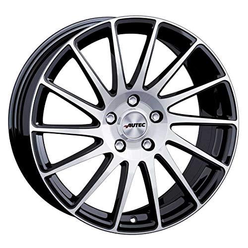 Autec Llantas Octano 8.0x19 ET35 5x112 SWP para Audi A6 A8 Q2 Q3 S8 TT