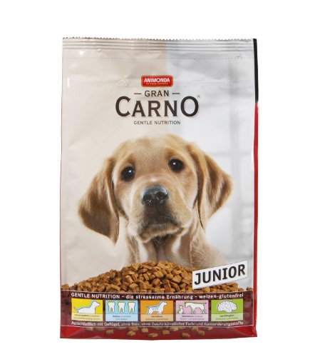 Animonda Hund GranCarno Junior 1 kg
