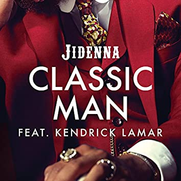 Classic Man (Remix)